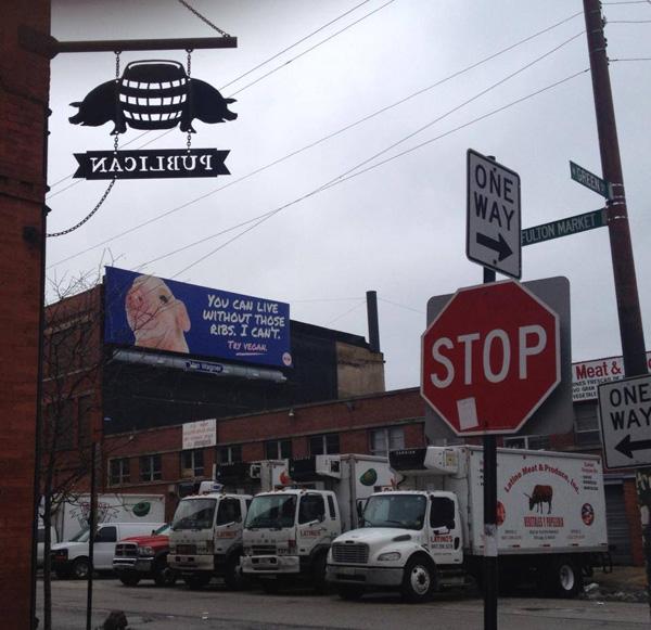 West Loop Restaurants